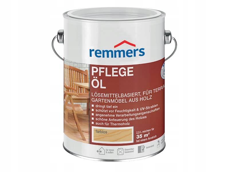Применение краски Remmers для дерева
