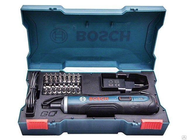 BOSCH GO kit