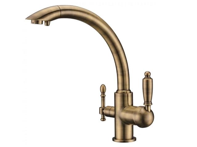 KAISER 31244-3 bronze