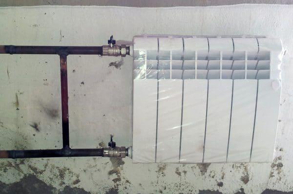 Как выбрать герметик для отопительной системы