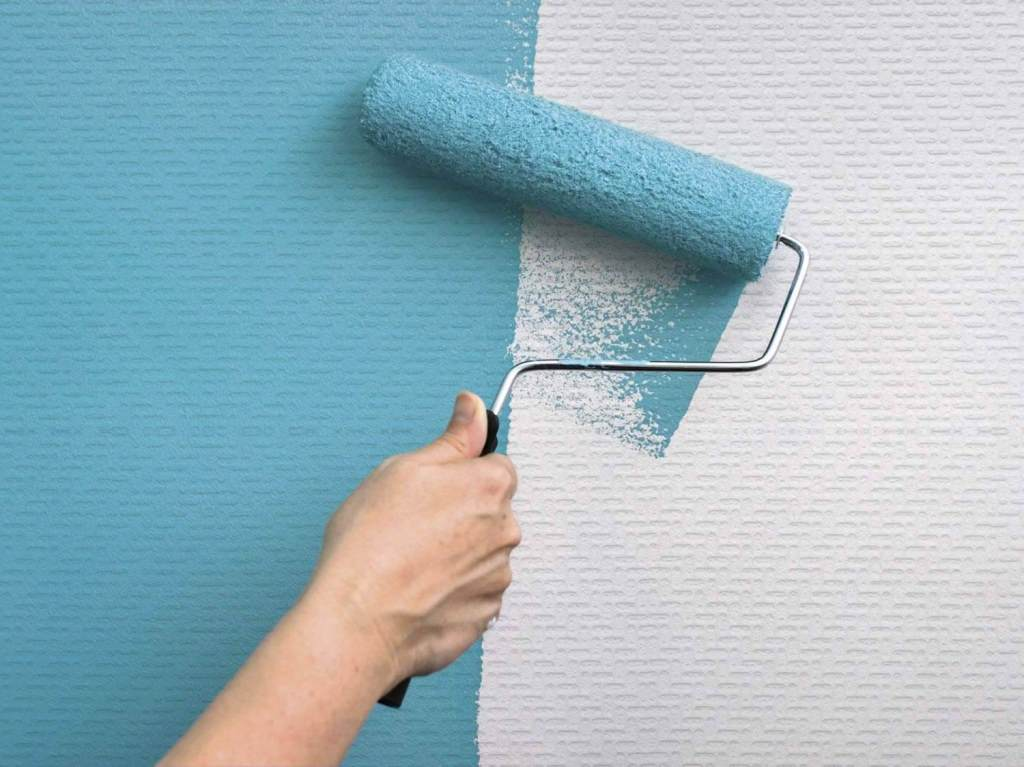краска для ванной комнаты для стен водостойкая