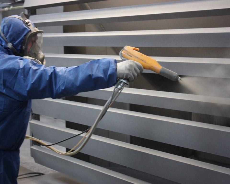 Резиновая краска для металла для наружных работ